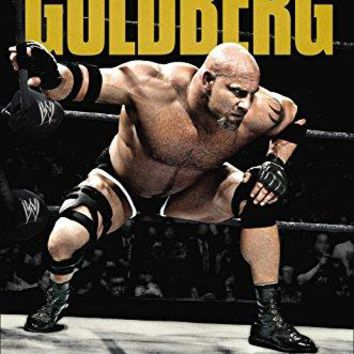 Goldberg & World Wrestling - WWE: Goldberg: The Ultimate Collection