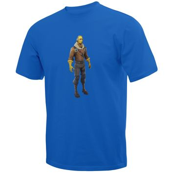 Fortnite Raptor Custom T-Shirt