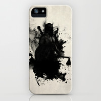 Viking iPhone & iPod Case by Nicklas Gustafsson