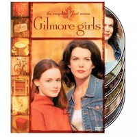 Gilmore Girls: The Complete First Season - Comedy - Movies / TV