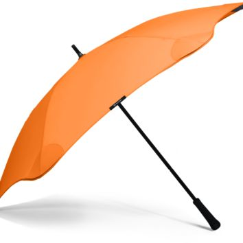 BLUNT - Classic Orange Umbrella