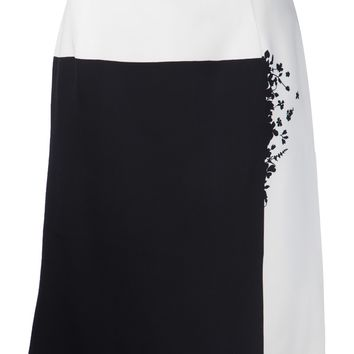 Preen By Thornton Bregazzi 'Shadow' Skirt