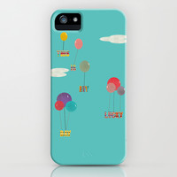 my lucky day iPhone & iPod Case by bri.buckley