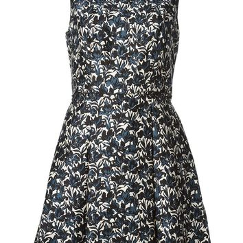 Tory Burch 'Rayna' floral dress