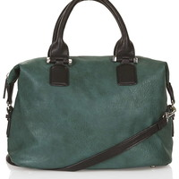 Soft Casual Holdall - Topshop