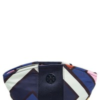 Tory Burch Small Dome Nylon Cosmetic Case | Nordstrom