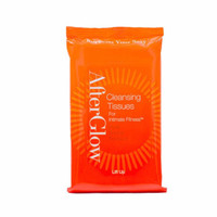 Afterglow Cleansing Tissues