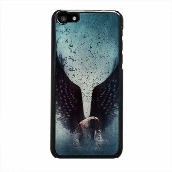 castiel supernatural iphone 5c 4 4s 5 5s 6 6s plus cases