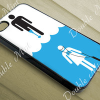 The Fault in Our Stars For iPhone 4/4s, iPhone 5/5s/5c, and Samsung Galaxy S3/S4/S5 Case, DOUBLEMINT