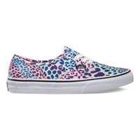 Vans Leopard Authentic (leopard/true white)