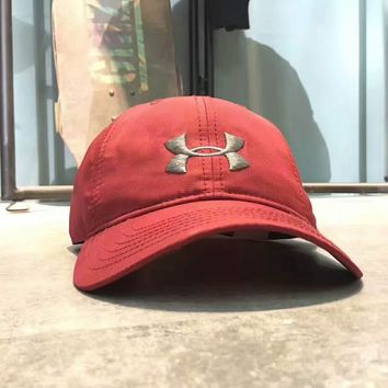 Under Armour Strap Cap Adjustable Golf Snapback Baseball Hat Cap H-A-GHSY-1