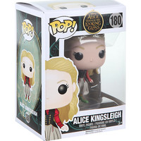 Funko Disney Alice Through The Looking Glass Pop! Alice Kingsleigh Vinyl Figure