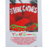 The Vaccines (Come Of Age) Poster at firebrandstores.com