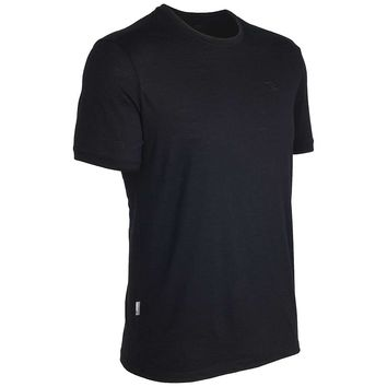 Icebreaker Tech T Lite SS - Men's