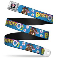 WWE The New Day Booty O's Belt