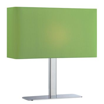 Woodruff Table Lamp LIME