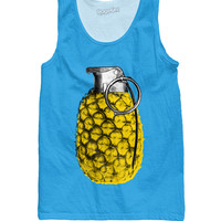 Pineapple Warfare Tank Top