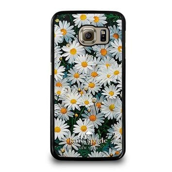KATE SPADE NEW YORK DAISY MAISE Samsung Galaxy S6 Case Cover