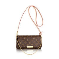Products by Louis Vuitton: Favorite PM