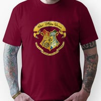 Disney Potter Unisex T-Shirt