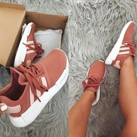 x1love : NMD R1 W Raw Pink Limited Edition