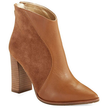 Kenneth Cole Reaction Yee Ha Ankle Boots