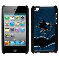 San Jose Sharks iPod Touch Snap-On Case