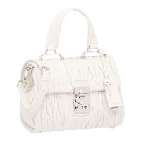 Miu Miu e-store · Handbags · Top Handle Bags · Top Handle RN1138_N88_F0009