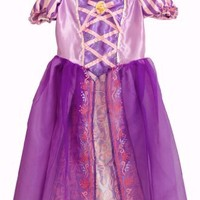 Disney's Tangled Fairytale Dress (4-6X)