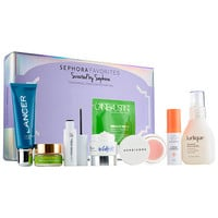 Phenomenal Skin Care Finds Kit by Sephora