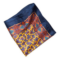 Silk Handkerchief - from H&M