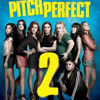 Pitch Perfect 2 (Blu-ray + DVD + DIGITAL HD)