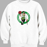 Boston Celtics Sweater for Mens Sweater and Womens Sweater *