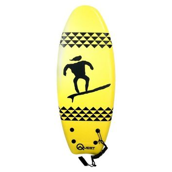Quest Hybrid Surf Trainer - 47""