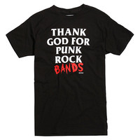 Blink-182 Thank God T-Shirt