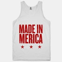 Made In Merica