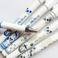 Butterfly Gel Pen