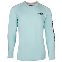 Men's Seamount L/S UV Fishing Shirt (3X)