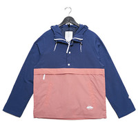 DURKL - RESTON PULLOVER DWR JACKET