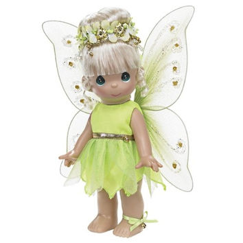 """The Doll Maker Tinkerbell Baby Doll, 9"""""""