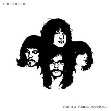 Kings of Leon - Youth & Young Manhood [Import] - (Holland - Import) (Vinyl)