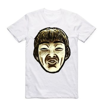 Anime T-shirt graphics Great Teacher Onizuka Men T Shirts Casual Anime O Neck Polyester Clothing New Summer Cool Short Sleeve T-shirt Hot AT_56_4
