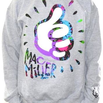 Mac Miller Sweatshirt - Thumb
