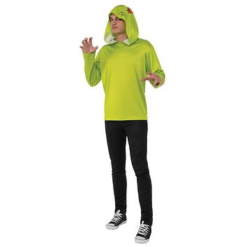 Reptar Costume Top Md