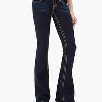 Big Star Vintage Liv Kick Flare Stretch Jean