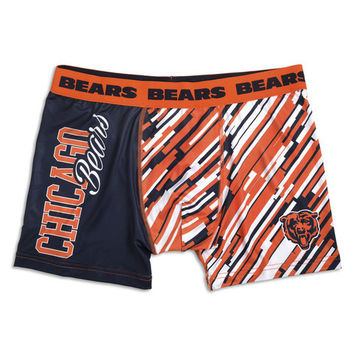 Chicago Bears Official NFL Compression Underwear