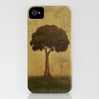 Tree  iPhone Case by Terry Fan | Society6