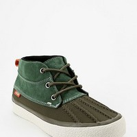 Vans California Duck Sneaker-Boot