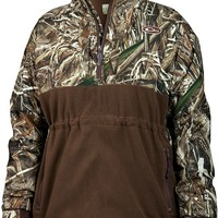 Ladies' MST Eqwader Plus Quarter-Zip | Drake Waterfowl