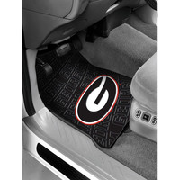 Georgia Bulldogs NCAA Car Front Floor Mats (2 Front) (17x25)